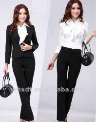 Pantalones De Vestir Para Damas Blusas Para Oficinas Lima